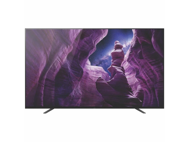 Sony 65 Inch 4K Android OLED TV KD65A8H