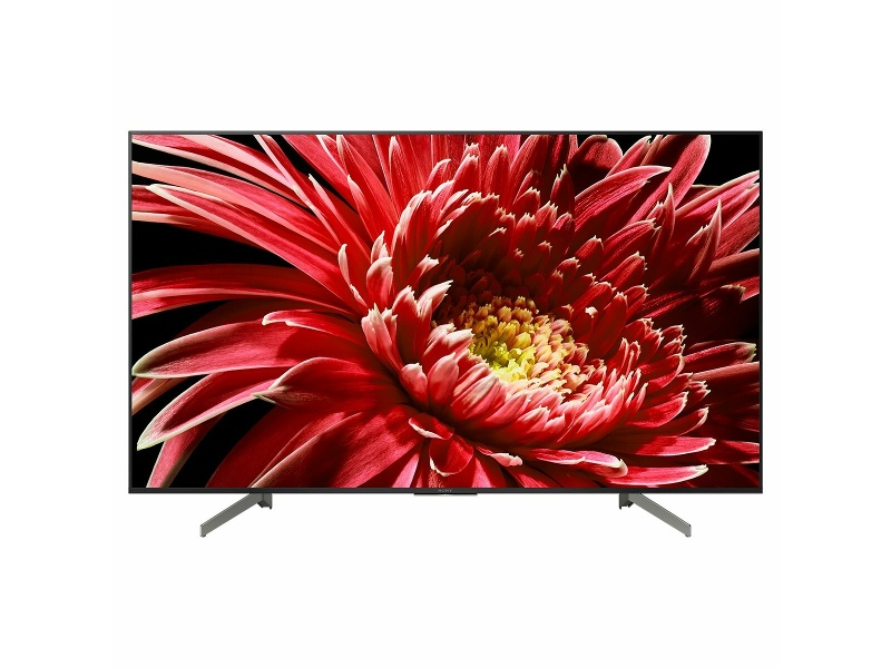 Sony 75 Inch X85G 4K UHD HDR Smart Android LED TV - KD75X8500G