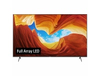 Appliances Online Sony 85 Inch Full Array LED 4K Android TV KD85X9000H