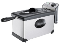 Appliances Online Kambrook KDF560BSS 4L Deep Fryer