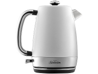 Appliances Online Sunbeam KE2210W London Collection Conventional Kettle
