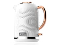 Appliances Online Sunbeam KE2500WS Coastal Collection Kettle - White Sand