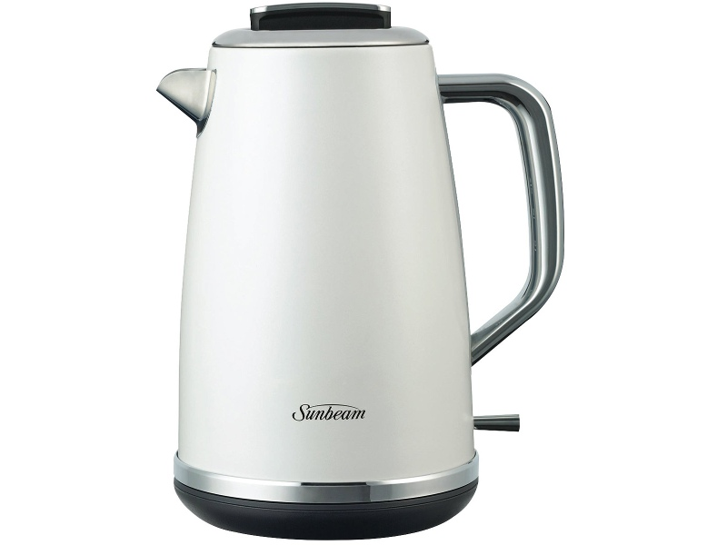 Sunbeam KE2600WS Gallerie Collection Conventional Kettle