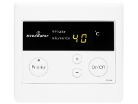 Appliances Online Kelvinator KGCERCB InstaKnight Gas Continuous En-suite Remote Control