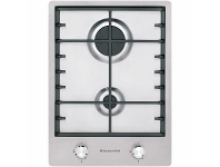 Appliances Online KitchenAid 38cm Domino Gas Cooktop KHDD2 38510