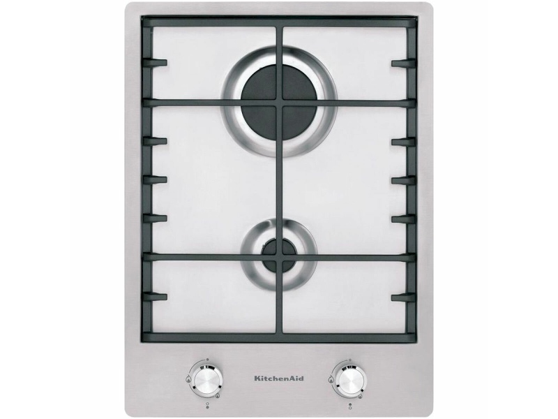 KitchenAid 38cm Domino Gas Cooktop KHDD2 38510