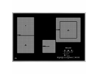 KitchenAid 77cm Flexi Induction Cooktop KHIP4 77510
