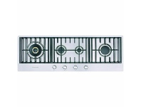 Appliances Online KitchenAid 120cm 4 Burner Gas Cooktop KHSD4 11380