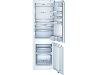 Appliances Online Bosch 287L Serie 8 Integrated Bottom Mount Fridge KIN34P60AU