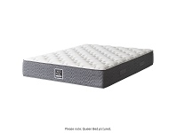 AH Beard Executive Single Sided Cushion Top Queen Mattress KKCEX1MQUE