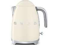 Appliances Online Smeg KLF03CRAU 50s Retro Style Aesthetic Electric Kettle Cream