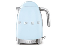 Appliances Online Smeg KLF04PBAU 50s Retro Style Electric Kettle Pastel Blue