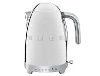 Appliances Online Smeg KLF04SSAU 50s Retro Style Electric Kettle Stainless Steel