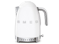 Appliances Online Smeg KLF04WHAU 50s Retro Style Electric Kettle White