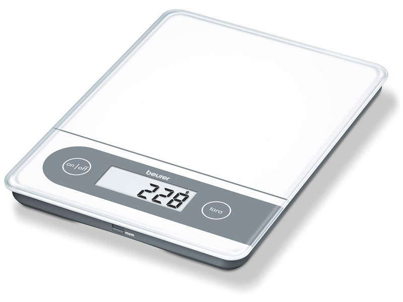 Beurer KS59 High Capacity Kitchen Scale