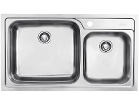 Appliances Online Franke KTX220 Karst 1 and 3/4 Bowl Sink