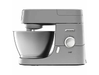 Appliances Online Kenwood Chef Food Mixer Silver KVC3100S