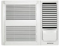 Appliances Online Kelvinator 1.6kW Cooling Only Window Box Air Conditioner KWH15CME