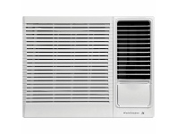 Appliances Online Kelvinator 1.6kW Window-Wall Cooling Only Air Conditioner KWH16CMF
