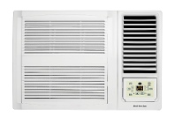 Appliances Online Kelvinator 2.2kW Cooling Only Window Box Air Conditioner KWH20CRE