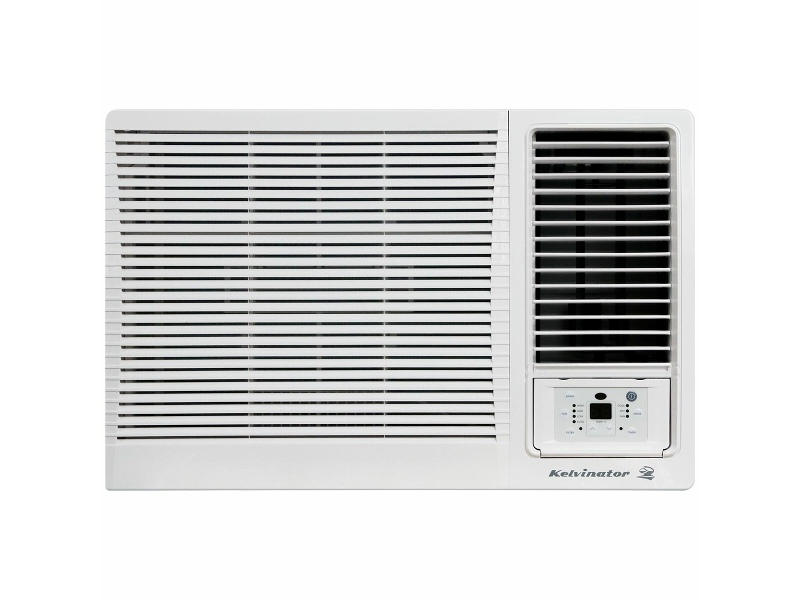 Kelvinator 2.2kW Window-Wall Cooling Only Air Conditioner KWH22CRF