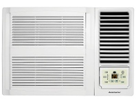 Appliances Online Kelvinator 2.7kW Cooling Only Window Box Air Conditioner KWH26CRE