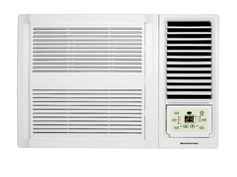 Kelvinator KWH53CRE 5.3kW Cooling Only Window Box Air Conditioner