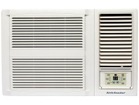 Appliances Online Kelvinator KWH53HRE 5.3kW Window Box Reverse Cycle Air Conditioner