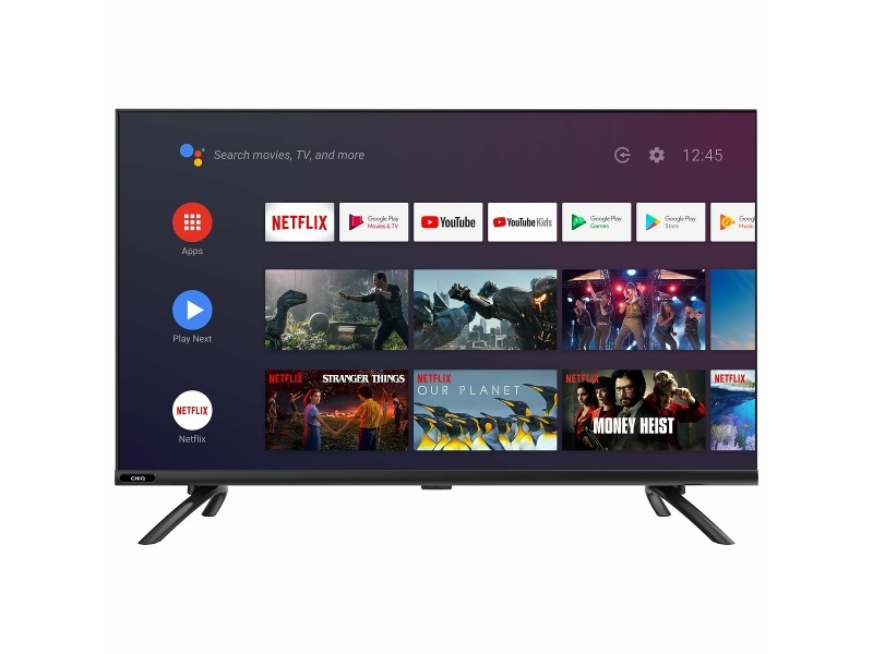 CHiQ 32 Inch Smart Android HD LED TV L32K5