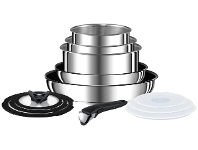 Appliances Online Tefal L9409042 13 Piece Ingenio Induction Set