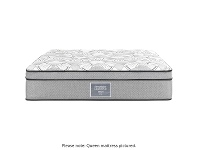 Appliances Online SleepMaker Dream Plush Mattress King Single L98048JM