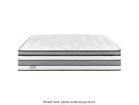 Appliances Online SleepMaker Imogen Medium Cloud Top Medium Mattress Single L99161SM