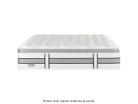 Appliances Online SleepMaker Hastings Plush Cloud Top Medium Mattress Super King L99164KM