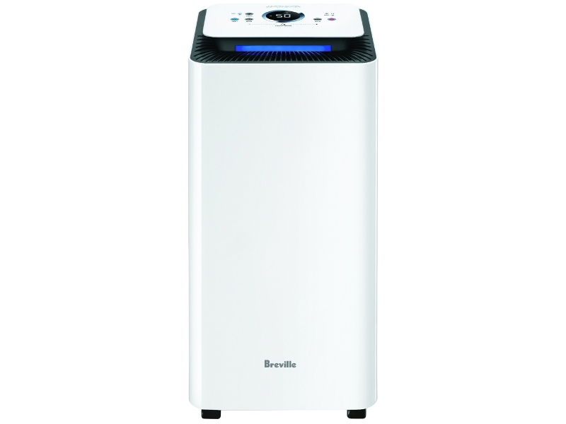 Breville LAD300WHT the Smart Dry Plus Dehumidifier