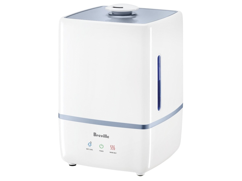 Breville LAH300WHT the Easy Mist Humidifier
