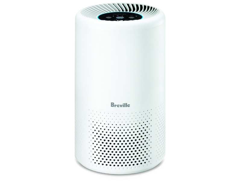 Breville LAP150WHT the Easy Air Purifier