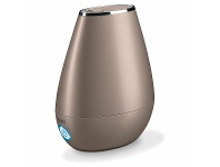 Appliances Online Beurer Air Humidifier/Aroma Diffuser LB37TOFFEE