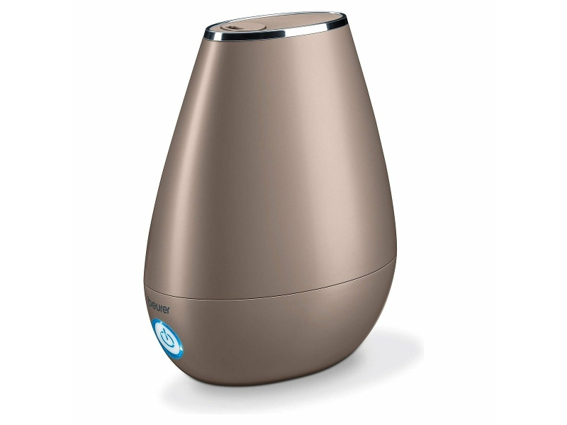 Beurer Air Humidifier/Aroma Diffuser LB37TOFFEE