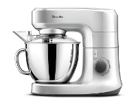 Appliances Online Breville LEM250SIL the Scraper Beater Stand Mixer