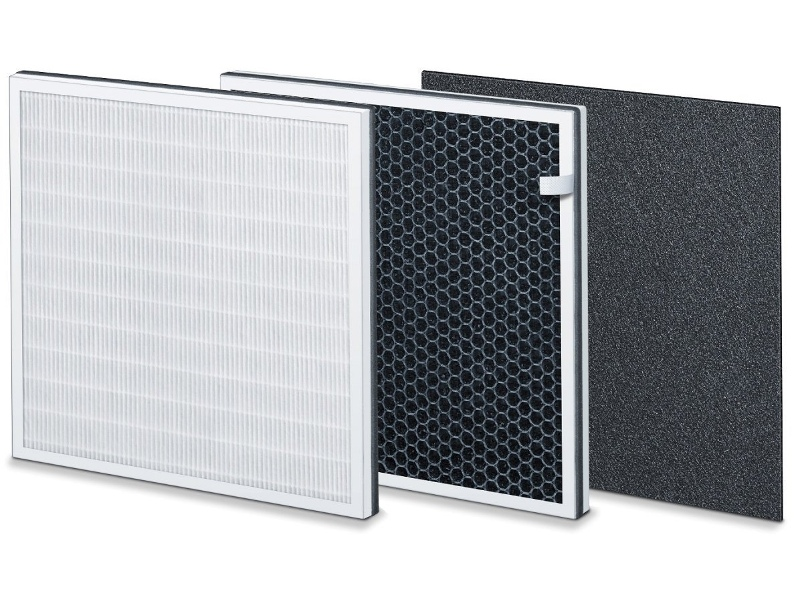 Beurer LR300RS Comfort Air Purifier and Humidifier Filter Replacement Set Pack