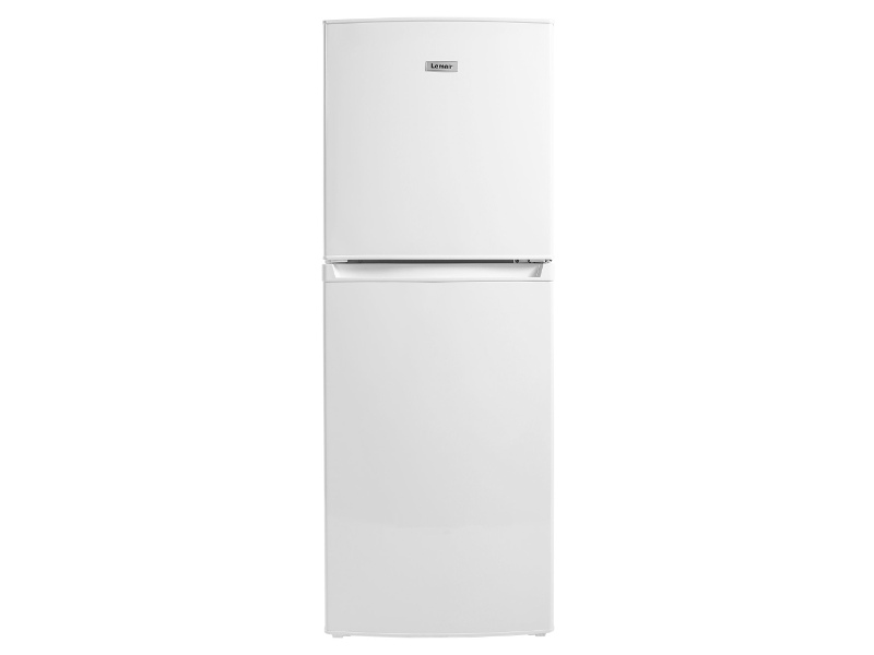 Lemair 221L Top Mount Fridge LTM221W