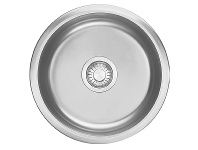 Appliances Online Franke LUX610 Rambla Single Inset Bowl Sink
