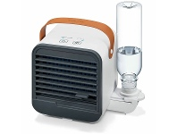 Appliances Online Beurer LV 50 Fresh Breeze Table Fan with Twin Replacement Filter Pack LV50PK