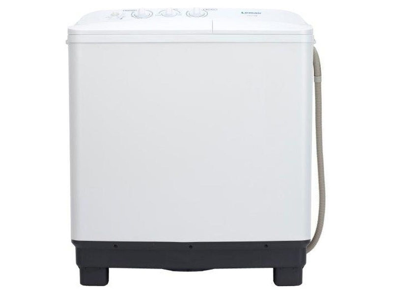 Lemair 8kg Top Load Twin Tub Washing Machine LWTT80