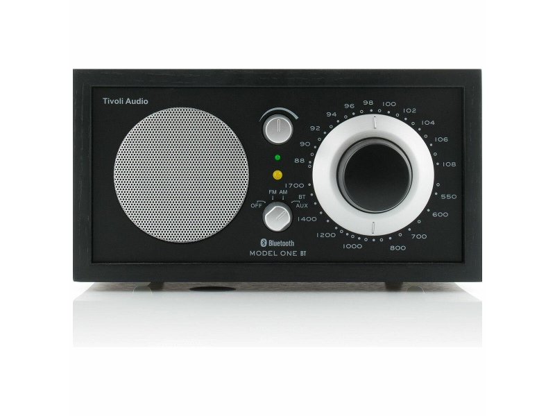 Tivoli Model One BT Bluetooth Table Radio M1BTBBS