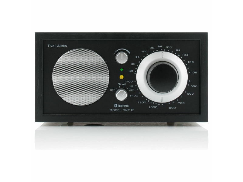 Tivoli Audio Model One BT Wireless Speaker Radio M1BTCBBS