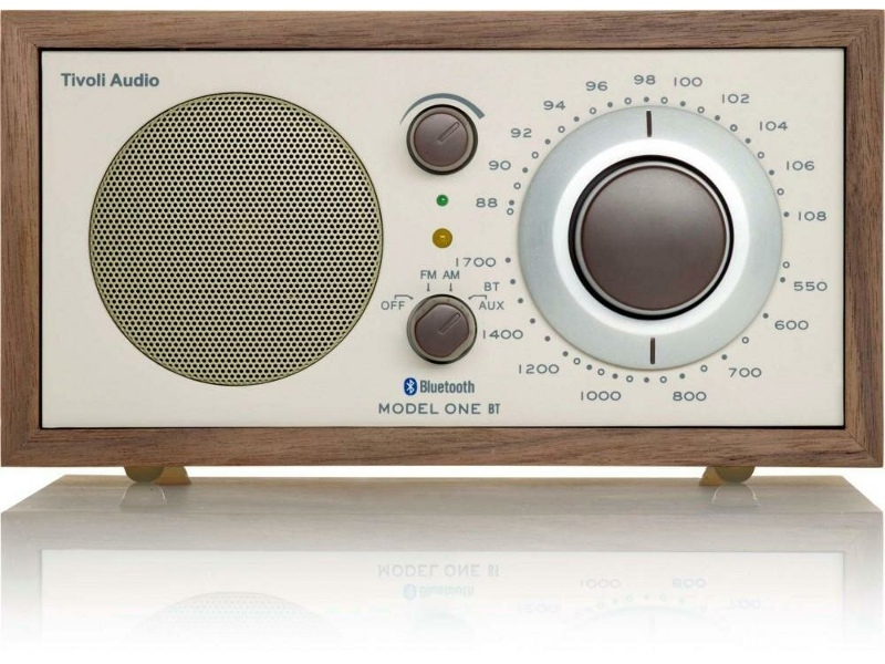 Tivoli Audio Model One BT Wireless Speaker Radio M1BTCLA