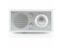 Appliances Online Tivoli Audio Model One BT Wireless Speaker Radio M1BTWHT