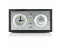 Appliances Online Tivoli Audio Model Three BT Clock Radio M3BTBLK