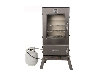 Appliances Online Masterbuilt MB20053418 XL Gas Smoker